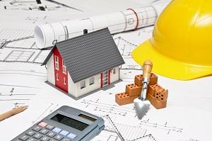 Stavba a vše, co se jí týká